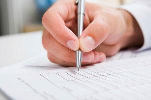 Как правильно написать докладную на работника