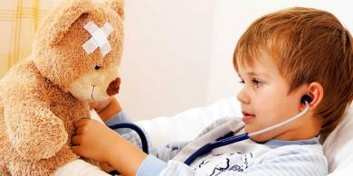 Инвалидность у ребенка льготы